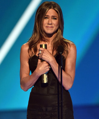 Jennifer Aniston PCA Lead