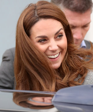 Kate Middleton Trip Lead
