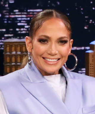 Jennifer Lopez Found a Way to Make a Button-Down Shirt Look Sexy