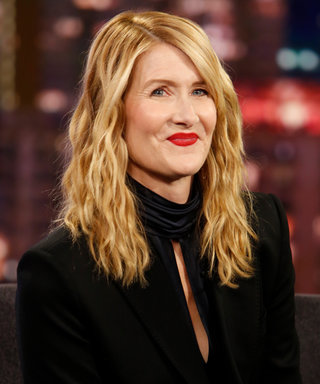 Laura Dern's Secret to Looking Well-Rested Costs $75