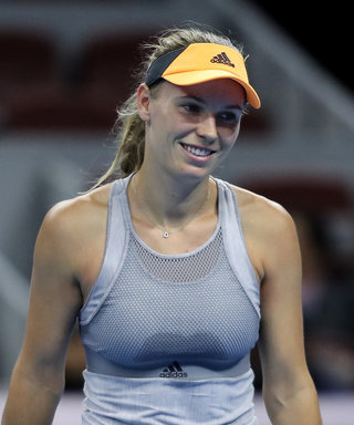 Caroline Wozniacki Announces Retirement