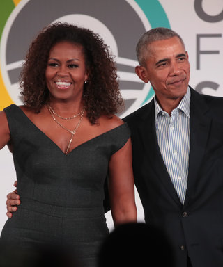 Michelle Obama on Spending Alone Time with Barack