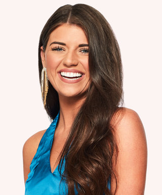 The Only Thing More Dramatic Than That Bachelor Finale Is Madison Prewett's Long Lashes