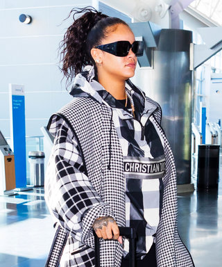 This Handbag Trend Is So Major Rihanna Packed 5 of Them in Her Carry-On