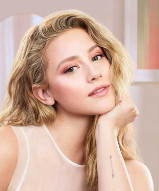 The $8 Mascara Lili Reinhart Uses for Her Betty Makeup on Riverdale