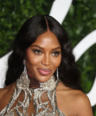 Naomi Campbell Just Got Locs — And She Looks Completely Different
