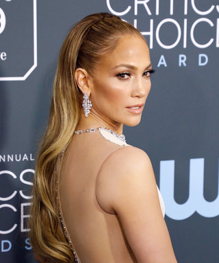 We Know The Exact Brush J.Lo's Hairstylist Uses on the Star — and You Can Have It, Too