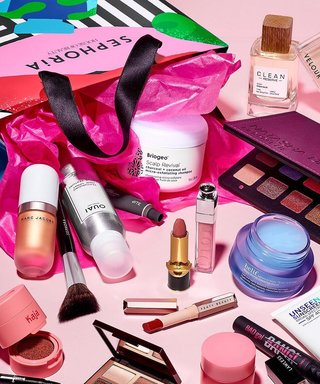 Sephora's Making It A Lot Easier to Shop In Storesin 2020