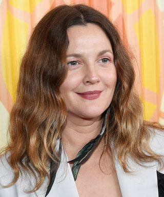 Drew Barrymore Uses This Clay Mask to Fight Breakouts