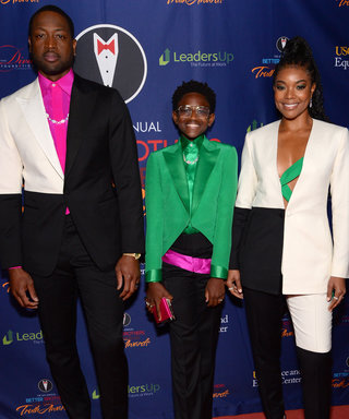 Gabrielle Union and Dwyane Wade's Daughter Makes Her Red Carpet Debut as Zaya