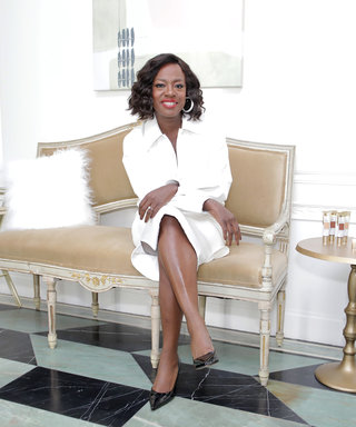 Viola Davis Knows Why Black Women Don't Mind the Changes That Come With Aging