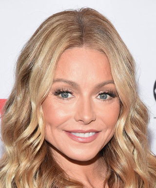 Kelly Ripa Has Worn This Unexpected Lounging Staple for Years