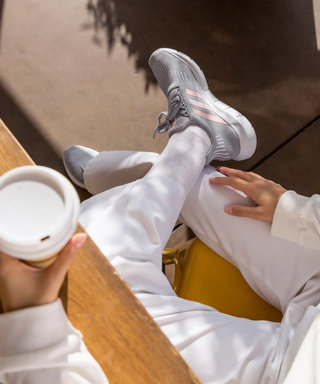 Nordstrom Shoppers Are Obsessed With These Lightweight Adidas Sneakers