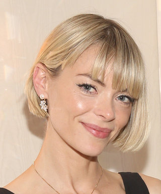 Jaime King Just Wore the Extremely Complicated Jeans Jennifer Lawrence Also Loves