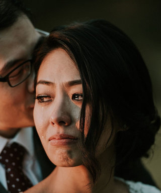 This Emotional Wedding Photo Shoot Even Made the Photographer Cry