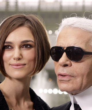 Keira Knightley set to play Coco Chanel