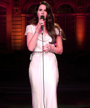 Lana Del Rey announces 2013 UK tour