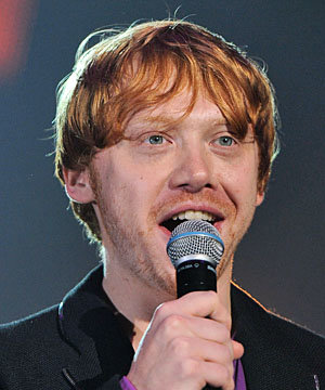 Rupert Grint, One Directon and Cher Lloyd hit the Radio 1 Teen Awards