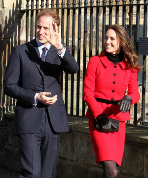 Prince William and Kate Middleton to move in with Prince Harry after the Royal Wedding!