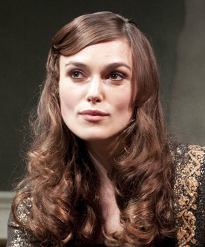 Keira Knightley shines in West End debut