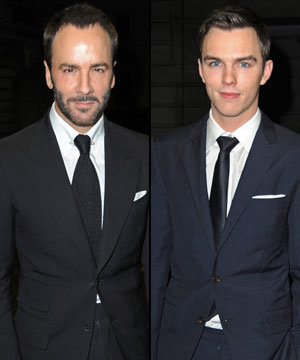 Tom Ford's A Single Man premieres