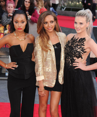 Is Little Mix star Perrie Edwards engaged to Alex Oxlade ...