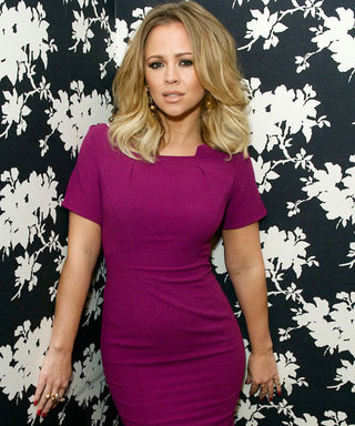 Kimberley Walsh Launches Her Debut Range For Very.co.uk... And It's Totally Gorgeous