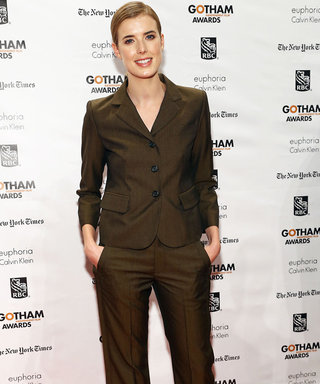 Agyness Deyn Makes A Comeback With Debut Womenswear Collection