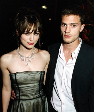 Keira Knightey Will Always Be More Famous Than Me, Says Jamie Dornan