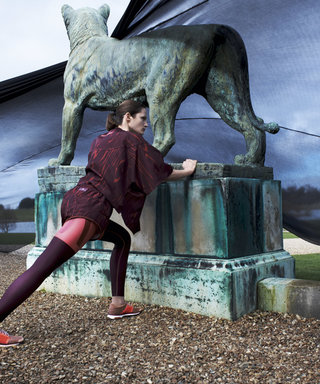 Stella McCartney's New Range For Adidas Launches And Its Never Looked Cooler