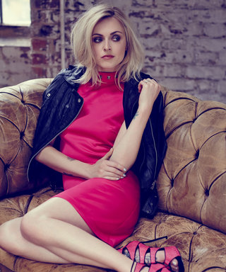 Fearne Cotton On How She Found Her Fashion Feet After 25