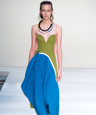 Milan Fashion Week: Marni SS15
