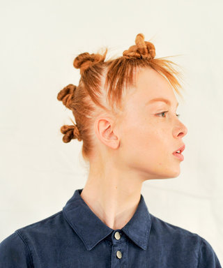 It's Time To Get To Grips With The Multi Topknot