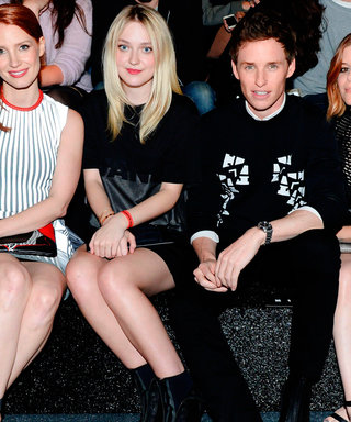 Alexander Wang X H&M's New York Show Drew In A Very Star-Studded Crowd...