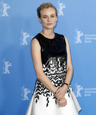 Welcome To Instagram, Diane Kruger
