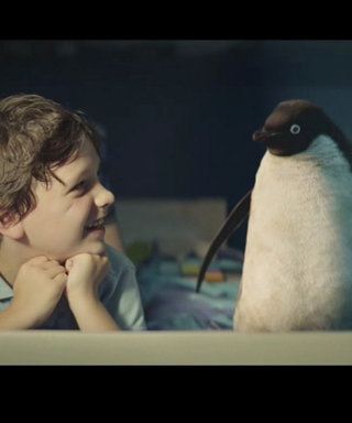 The John Lewis Christmas Advert Is Here – And It's A Tearjerker