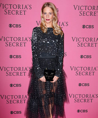 Poppy Delevingne On Christmas Jumpers, Kama Sutra Pasta And Her Fav Xmas Pressie