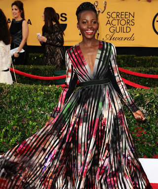 SAG Awards 2015: Who Won On The Red Carpet