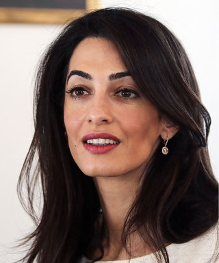 How To Get A Bouncy Blowdry Like Amal Clooney