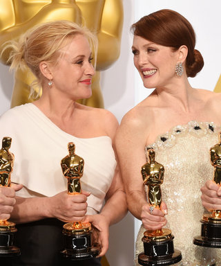 Oscar Gossip: What We Really Loved About Last Night's Academy Awards