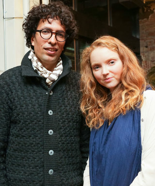 Lily Cole Announces She Is Pregnant With Her First Child