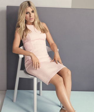 Mollie King Launches Her New Oasis Collection – And We Have The First Pictures