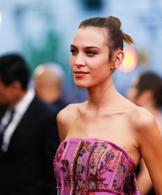 Sideburns - Why They're The Latest Celeb Beauty Craze