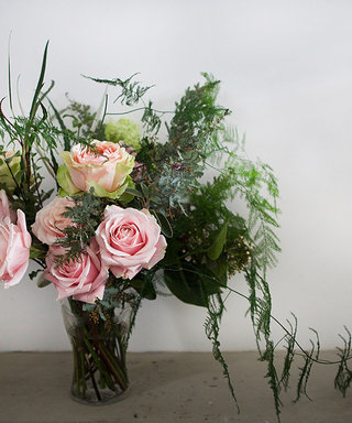 Fashion's Favourite Florists