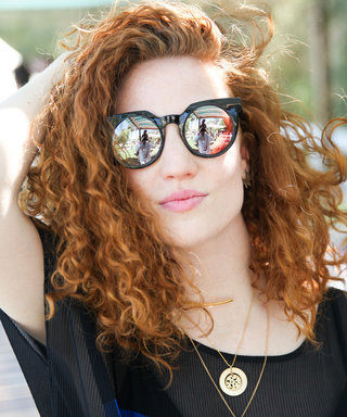 Jess Glynne On Her Awesome Redhair (And The Celebs Who Love Theirs)
