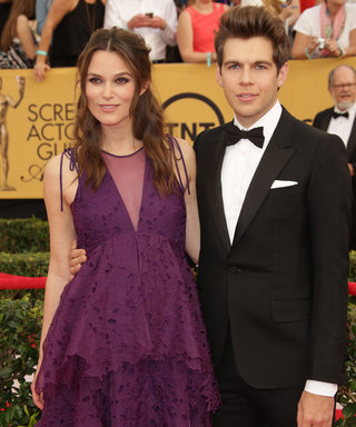 Keira Knightly And James Righton Welcome Their Baby Into The World