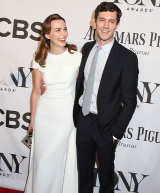 Leighton Meester And Adam Brody Are Expecting Their First Child Together