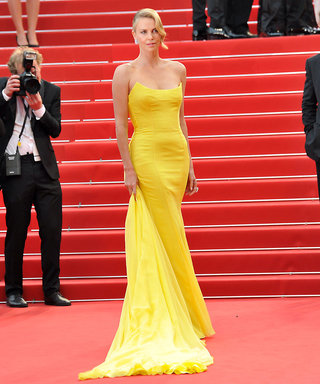 When Charlize Theron Owned Cannes – And Sean Penn Nailed The Tricky Plus One Thing
