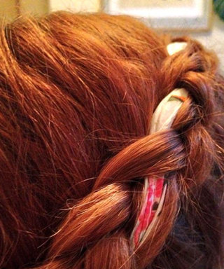 How To Do Pretty Festival Hair (That Smells Amazing Too)