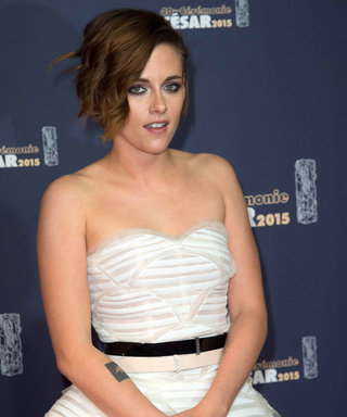 Is THIS The Sassiest Thing Kristen Stewart Has Ever Said?
